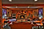 Newry Maine Hotels - Covered Bridge Riverview Lodge Bed And Breakfast