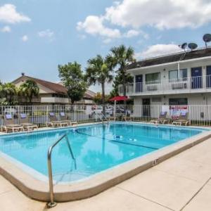 Motel 6-Jacksonville FL - Orange Park