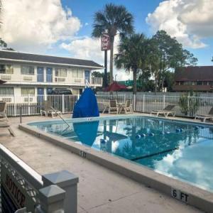 Motel 6 Jacksonville - Orange Park