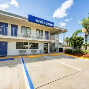 Motel 6-Lakeland FL
