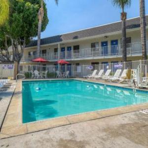 Hotels near The Magnolia El Cajon - Motel 6-El Cajon CA - San Diego