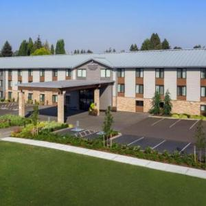 Country Inn & Suites by Radisson Seattle-Tacoma International Airport WA