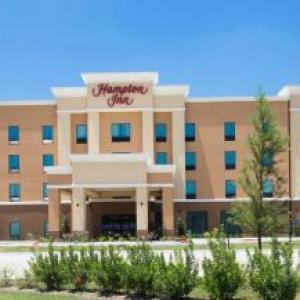 Hampton Inn Houston I-10 East TX