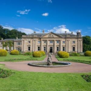 Wortley Hall Sheffield