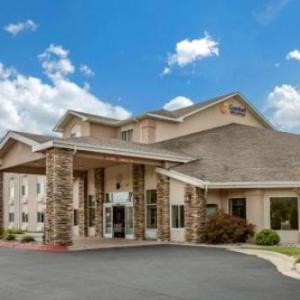Comfort Inn & Suites Dimondale - Lansing