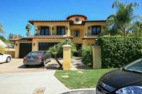 Encino 5 Bedroom House Private Pool
