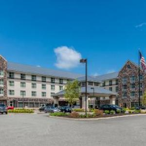 Foxwoods Casino Hotels - Hilton Garden Inn Preston Casino Area