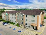 Canton Missouri Hotels - Quincy Inn & Suites