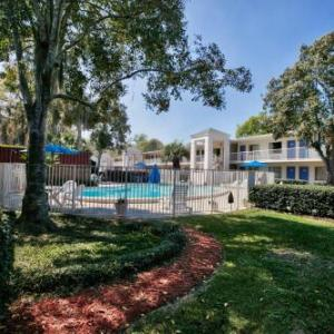 Motel 6 Tallahassee -Downtown