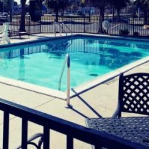 Quality Inn Leesburg Chain of Lakes