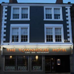 Hotels near Carnoustie Golf Links - The Townhouse Hotel