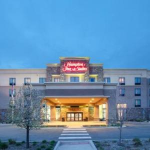 Hampton Inn and Suites Denver/South-RidgeGate