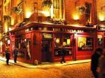 Dublin Ireland Hotels - Barnacles Temple Bar House