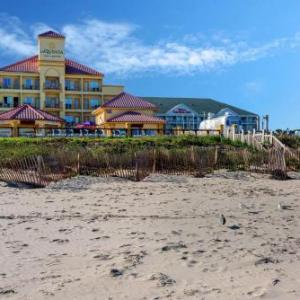 Hotels near South Padre Island Convention Center - La Quinta Inn & Suites South Padre Island