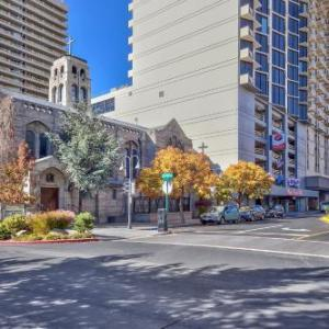 Hotels near The Saint Reno - Plaza Resort Club Reno