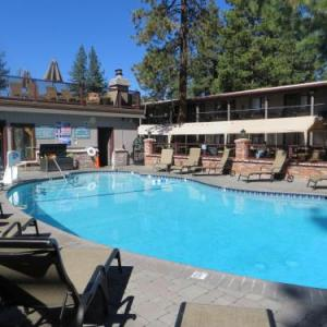 Harrah's Lake Tahoe Hotels - Stardust Lodge