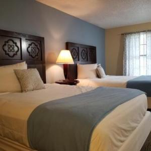 Hotels near Jacksonville Equestrian Center - Hospitality Inn - Jacksonville