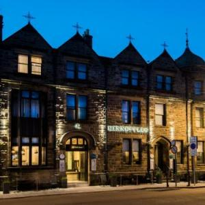 St Andrews Golf Club Hotels - Kinnettles Hotel