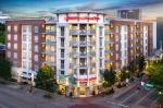 Hixson Tennessee Hotels - Hampton Inn And Suites Chattanooga/downtown