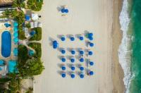 Marenas Beach Resort Image