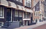 Amsterdam Netherlands Hotels - Singel Hotel