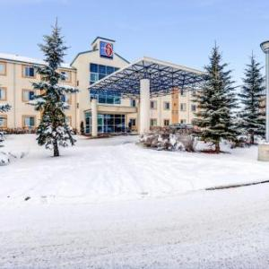 Hotels near Enmax Centrium - Motel 6 Red Deer