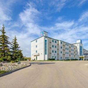 Motel 6-Grande Prairie AB