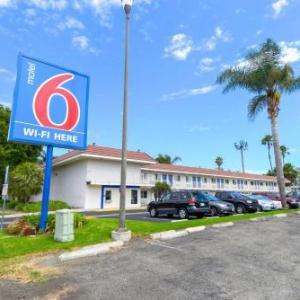 Motel 6-Costa Mesa CA