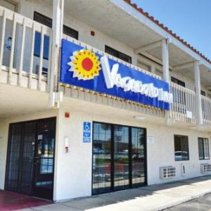 Vagabond Inn Buttonwillow North I-5
