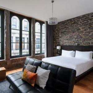 Le Petit Hotel Montreal