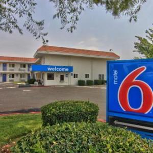 Motel 6-Sacramento CA - North