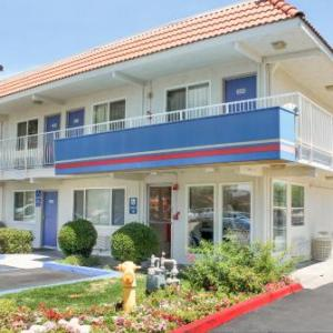 Motel 6-Lancaster CA