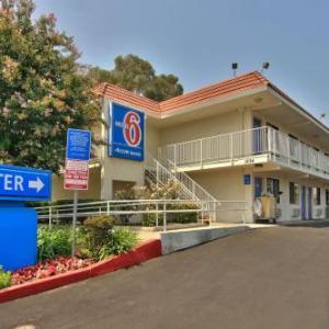 Hotels near Goldfield Trading Post - Motel 6 Sacramento West