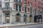 Buffalo New York Hotels - Hotel At The Lafayette, A Trademark Collection Hotel