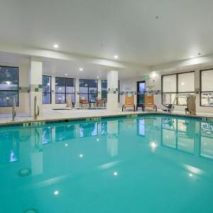 Hotels near Silver Dollar Fairground - Courtyard Chico