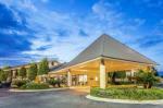 Madison Florida Hotels - Days Inn By Wyndham Lake Park/valdosta