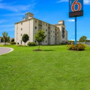Motel 6 Kingston Ontario