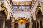Rabat Morocco Hotels - Riad Sidi Fatah