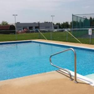 Americas Best Value Inn -Palmyra/Hershey