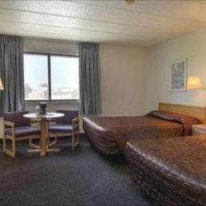 Americas Best Value Inn - Omaha