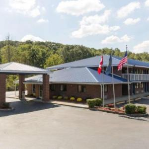 Renfro Valley Entertainment Center Hotels - Days Inn Mt. Vernon Renfro Valley