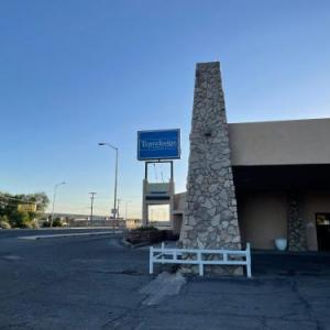 RimRock Lodge Extended Stay Plus