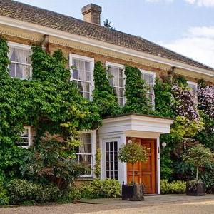 Hotels near Childerley Orchard - Rectory Farm