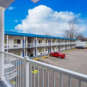 Motel 6-Huntington WV