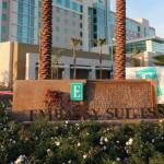 Embassy Suites Ontario -Airport