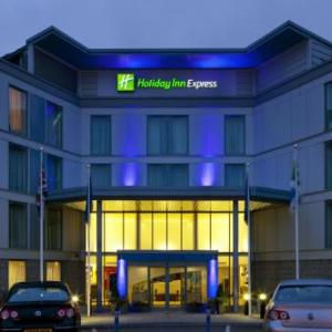 Hotels near Rhodes Arts Complex - Express By Holiday Inn London-Stansted Airport