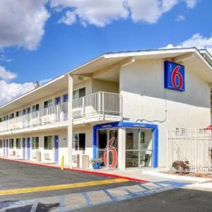 Motel 6 Santa Fe
