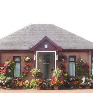 Hotels near Kelburn Castle - Glendarroch B&b