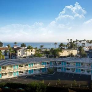 Motel 6 Santa Barbara - Beach