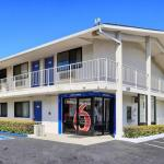 Motel 6-Walnut Creek, CA